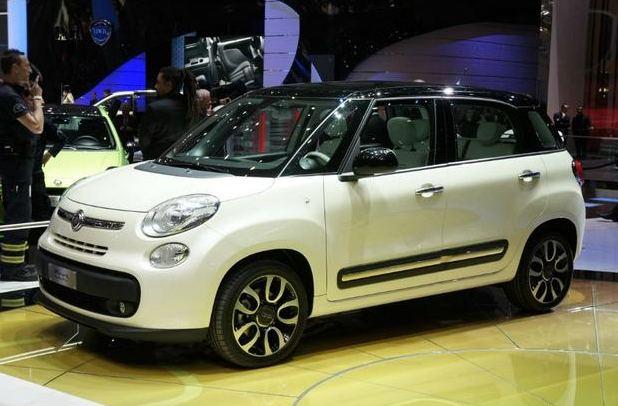 Fiat najavio novu verziju Fiće 500X za sledeću godinu