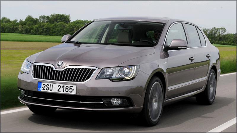 Nova Škoda Superb – elegancija, udobnost i sigurnost