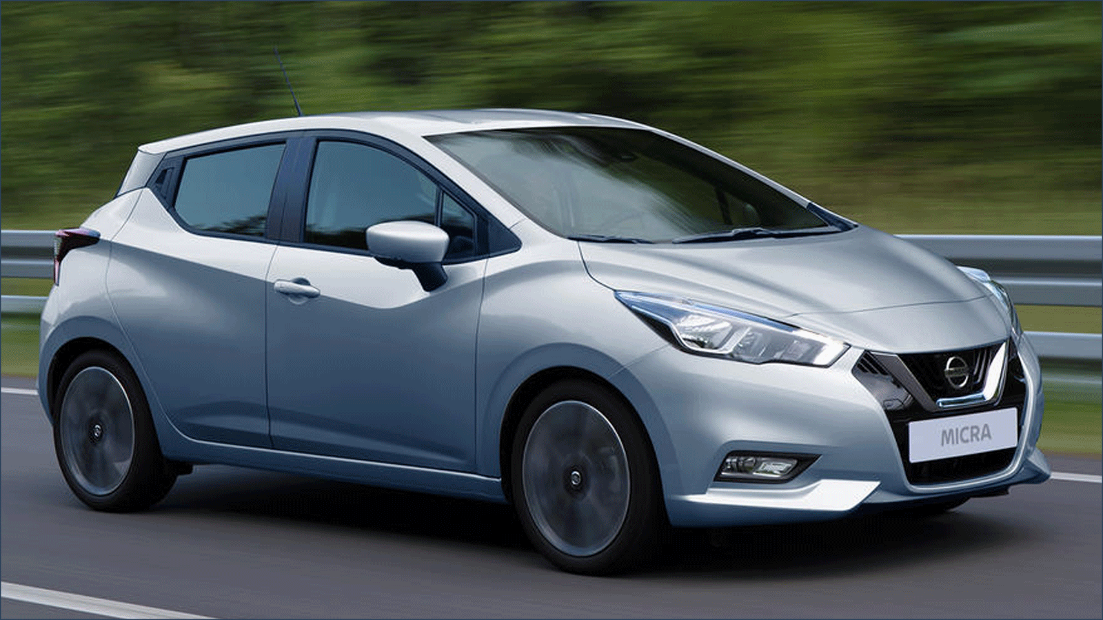 """Nova Nissan Micra – malo """"dizajnersko čudo"""""""