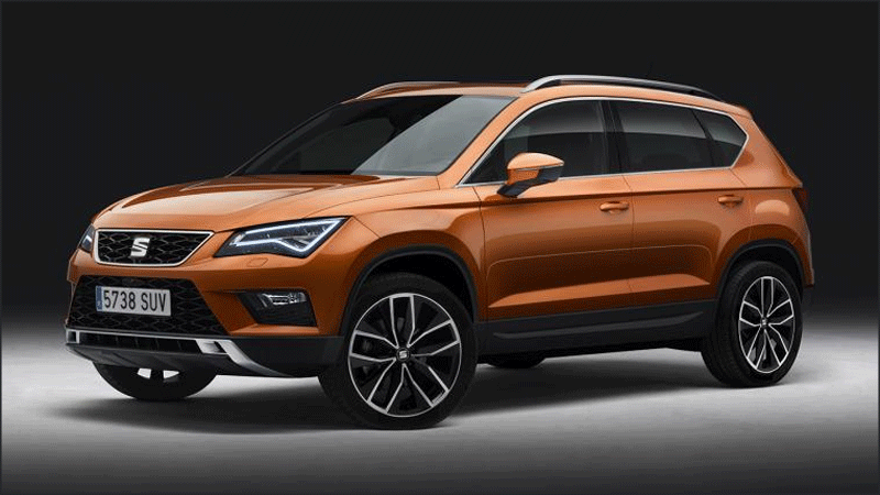 Seat Ateca – prvi SUV model španskog proizvođača