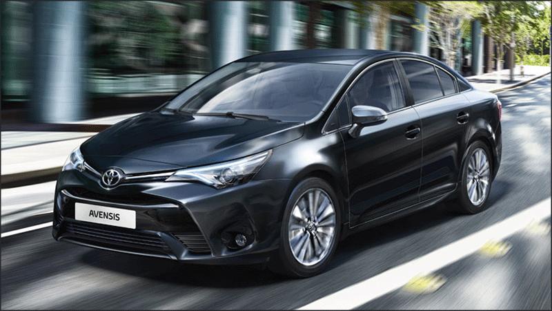 Toyota Avensis dizel po povoljnijim cenama u Srbiji