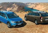Dacia Logan MCV Stepway – novi član popularne porodice