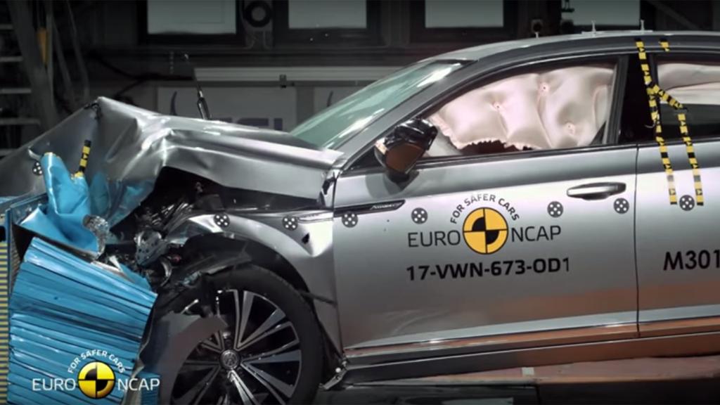 Titulu najbezbednijih automobila poneli Volkswagen, Volvo, Opel i Subaru modeli