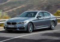 U Srbiji premijerno predstavljen novi BMW Serije 5