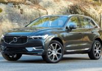 Volvo krenuo sa serijskom proizvodnjom nove generacije SUV modela XC60