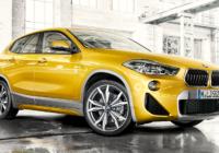 """BMW X2 – novi sportski crossover za urbanu """"publiku"""""""